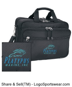 Platypus Marine Executive Travis Design Zoom